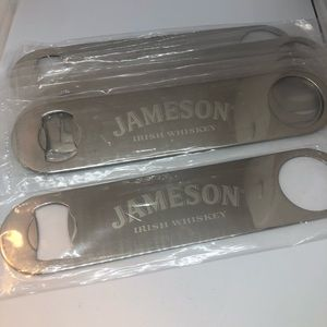 Jameson Bottles Opener